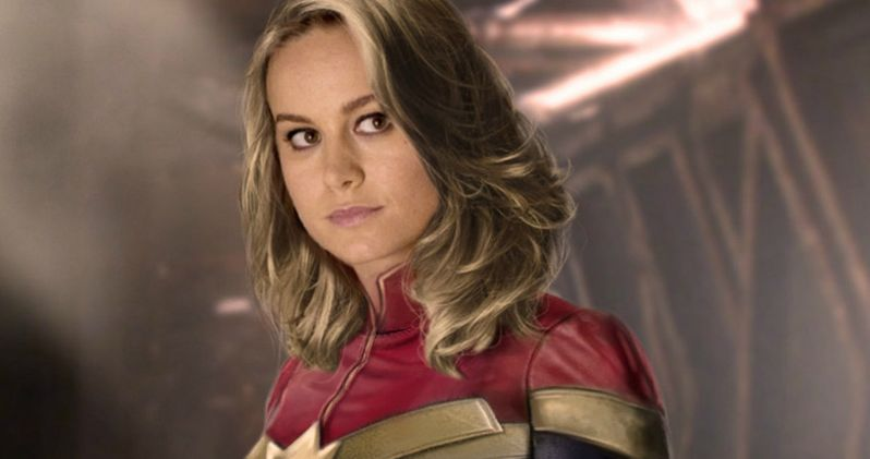Captain Marvel Is the Strongest Hero in the MCU Says Kevin Feige