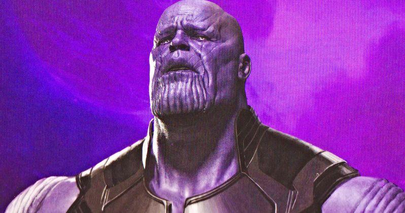 Crazy Avengers: Endgame Theory Splits the Universe in 2 Distinct Halves