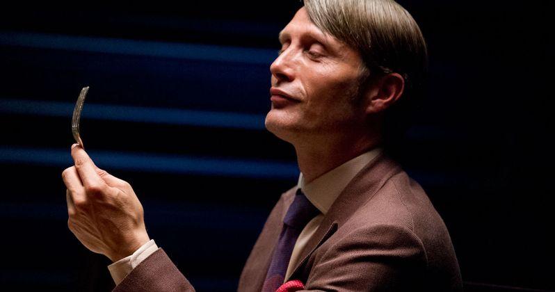 Hannibal Creator Bryan Fuller Won't Give Up on Season 4 Revival