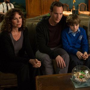 Two Insidious Chapter 2 International Trailers