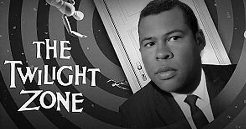 The Twilight Zone Reboot Gets DeWanda Wise, Jessica Williams