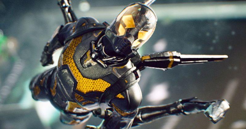Ant-Man 2 Starts Filming in June in Atlanta