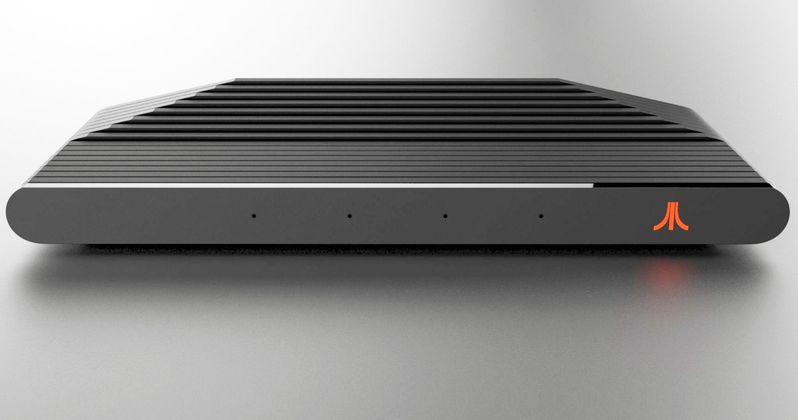 Ataribox Launches in 2018 and It Sounds Totally Awesome