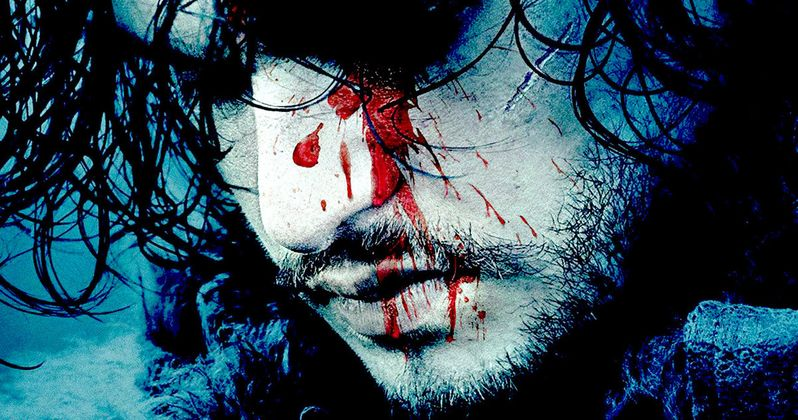Game of Thrones Season 6 Is Coming Before New Book Winds of Winter