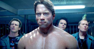 Terminator Genisys Interview with VFX Supervisor Sheldon Stopsack | EXCLUSIVE