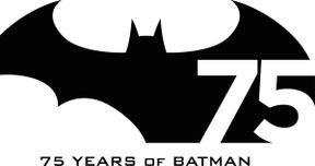DC Entertainment Reveals Batman 75th Anniversay Plans for Comic-Con 2014