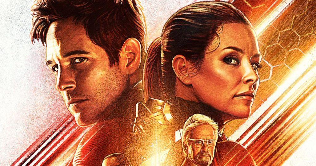 «Человек-муравей 3» выйдет в 2022 году, Майкл Дуглас объявляет, что Хэнк Пим вернулся