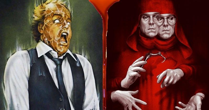 Rabid Remake Directors Want to Do Scanners & Dead Ringers Next