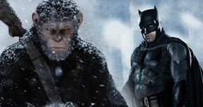 The Batman Director Compares Bruce Wayne to Caesar in Planet of the Apes
