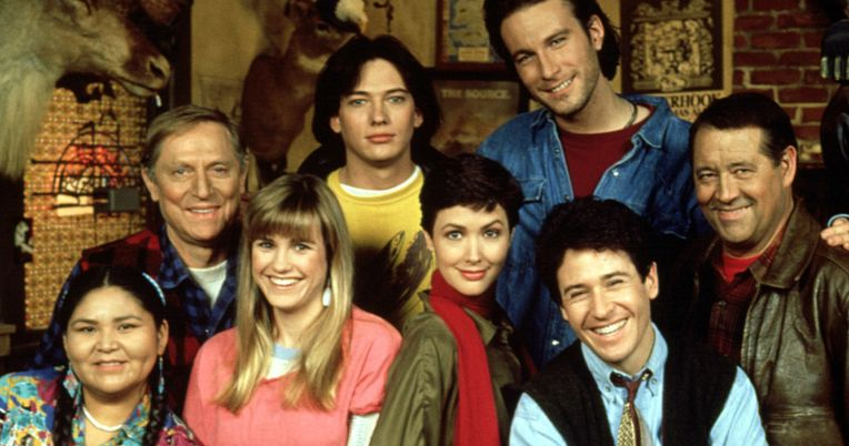Northern Exposure Revival Planned with Original Cast & Creators