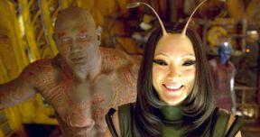 James Gunn Talks Mantis/Ego Easter Egg in Guardians of the Galaxy 2
