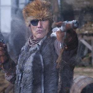 Steven Bauer Talks Werewolf: The Beast Among Us Blu-ray [Exclusive]