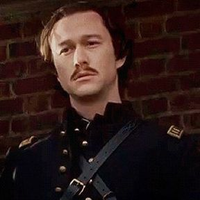 Two Lincoln Clips Featuring Joseph Gordon-Levitt and James Spader