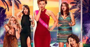Scarlett Johansson Throws a Killer Party in Rough Night Trailer #2