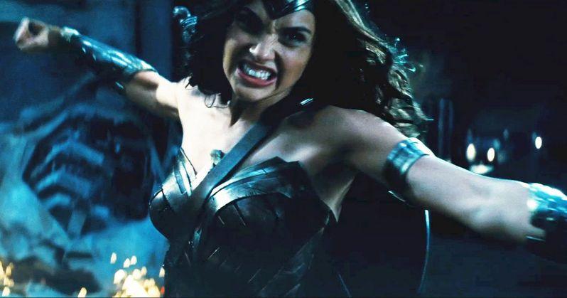 Over 140 High-Res Photos from Batman v Superman Trailer #2