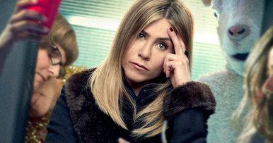 Office Christmas Party Trailer #2: Aniston & Bateman Throw One Big Bash