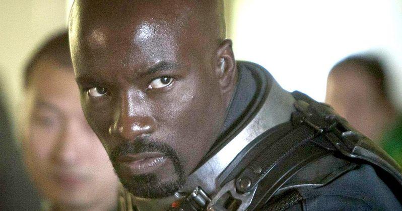 Netflix's Luke Cage Gets Daredevil Hero & Classic Marvel Villain