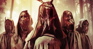 The Heretics Trailer: Pray They Don't Come for You
