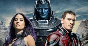 X-Men: Apocalypse Video Teases Psylocke's KickBoxing Skills