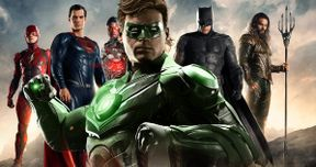 Justice League Got a New Ending During Reshoots