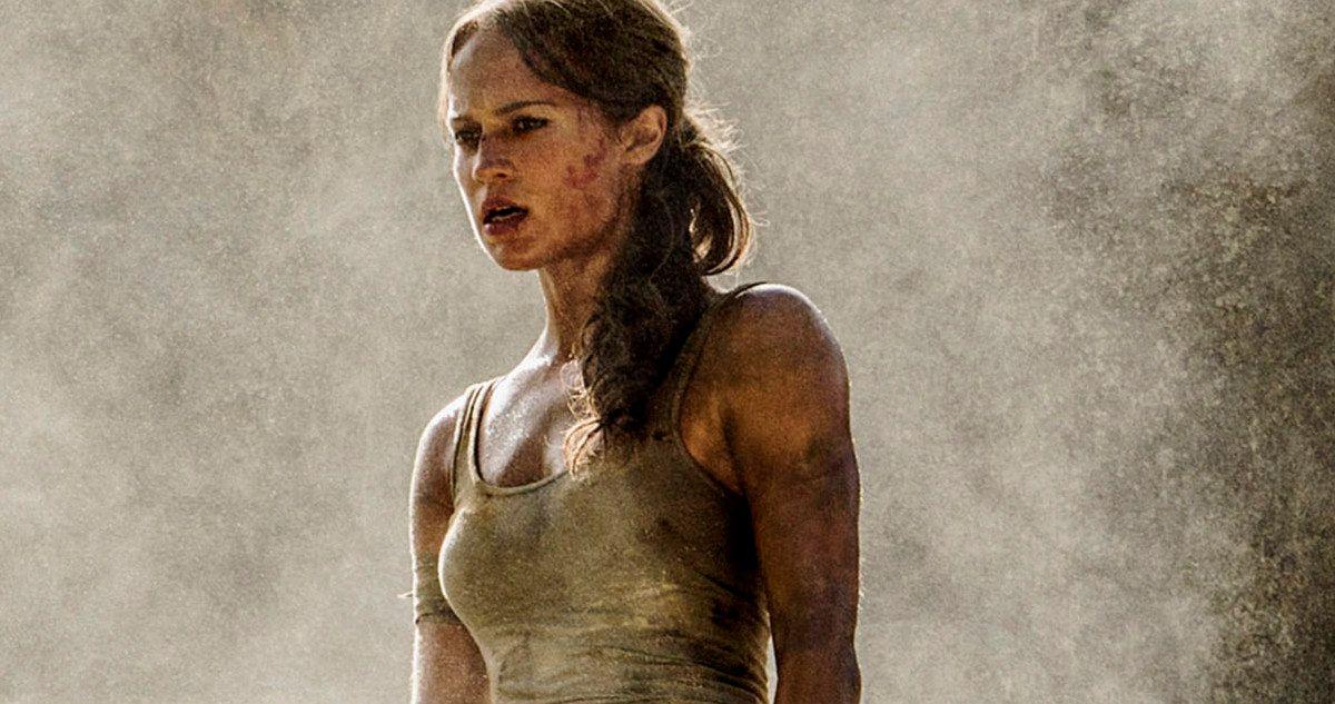 Lara Croft - Tomb Raider - Profile for the 2013 character