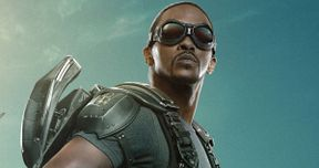 Captain America 3: Anthony Mackie Offers His Own Plotline