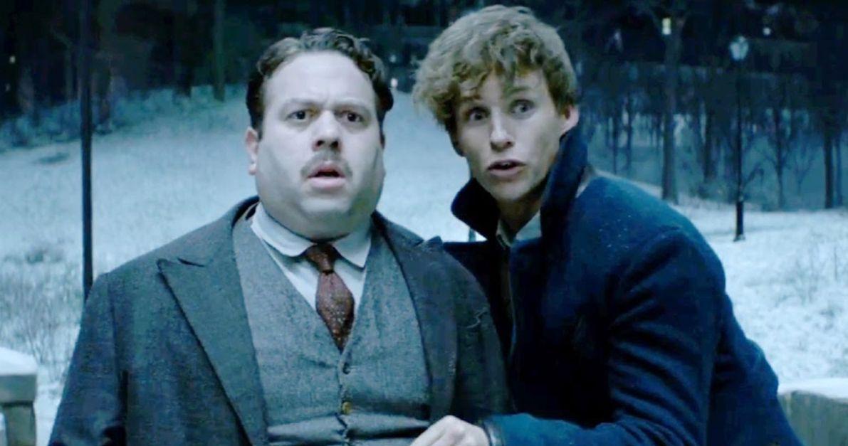 Fantastic Beasts 3 Leads to Massive War According to Dan Fogler