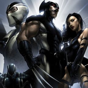 X-Force Creator Rob Liefeld Praises Jeff Wadlow's Script