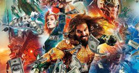 Aquaman on Track to Swim Past $1 Billion at the Box Office