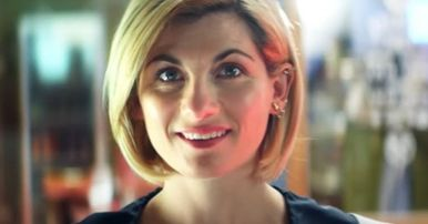 Doctor Who Season 11 Trailer Introduces Jodie Whittaker as the New Time Lord