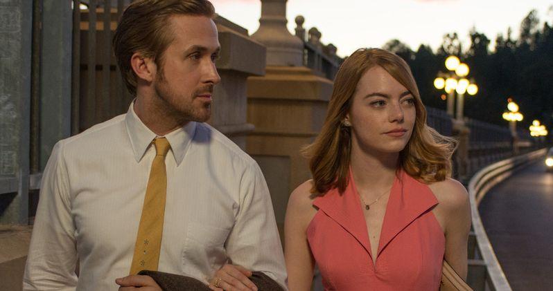 La La Land Review: Emma Stone & Ryan Gosling Create Beautiful Magic