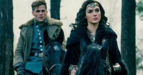 Wonder Woman Stars Surprise Fans in New York