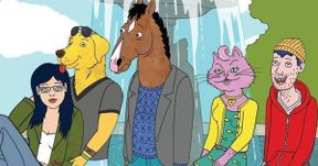 BoJack Horseman Heads to Comedy Central in First Netflix Syndication Deal