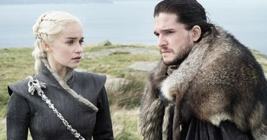 Game of Thrones Final Season Arrives in the First Half of 2019