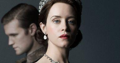 The Crown Season 2 Trailer Has the Queen Facing a Revolution