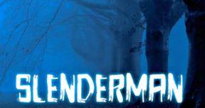 Slenderman Movie Gets a Creepy Teaser Poster