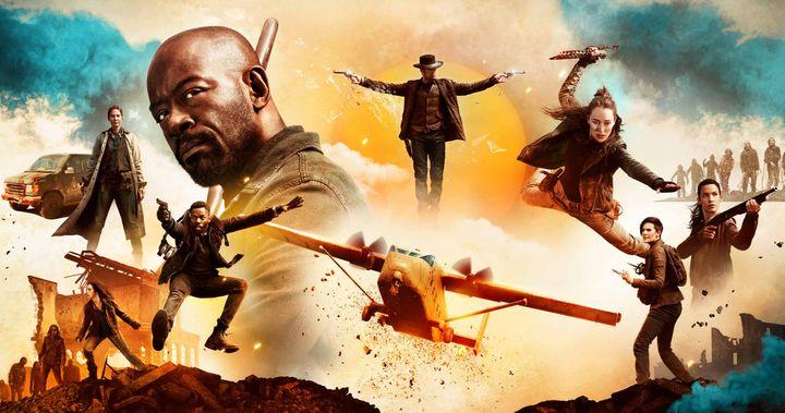 Fear the Walking Dead Season 5 Midseason Premiere Recap & Review