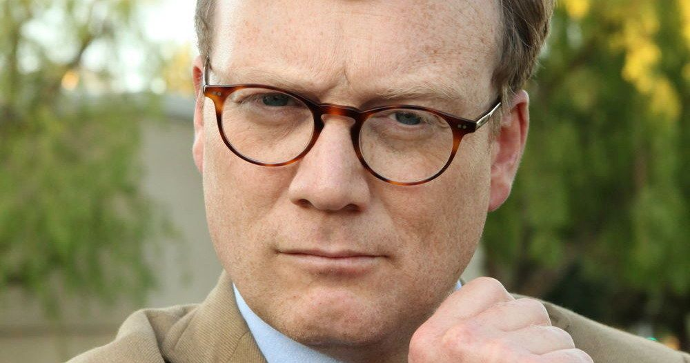 review trailer  andy daly