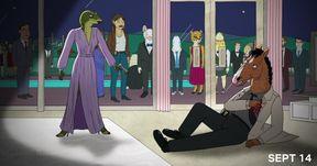 BoJack Horseman Season 5 Premiere Date and First Photo Revealed