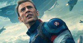Captain America: Civil War Photo Hints at Surprising Plot Twist