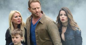 Ian Ziering and Tara Reid Will Return in Sharknado 5