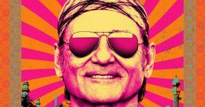 Rock the Kasbah Trailer Starring Bill Murray