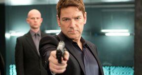 Jack Ryan: Shadow Recruit Kenneth Branagh Featurette | EXCLUSIVE