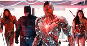 Steppenwolf Revealed in Justice League Comic-Con Trailer Photos