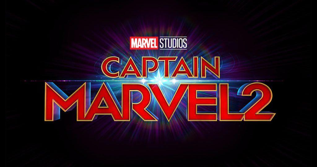 «Капитан Марвел 2» будет включать в себя «Мисс.  Объявлена дата выхода Marvel '2020