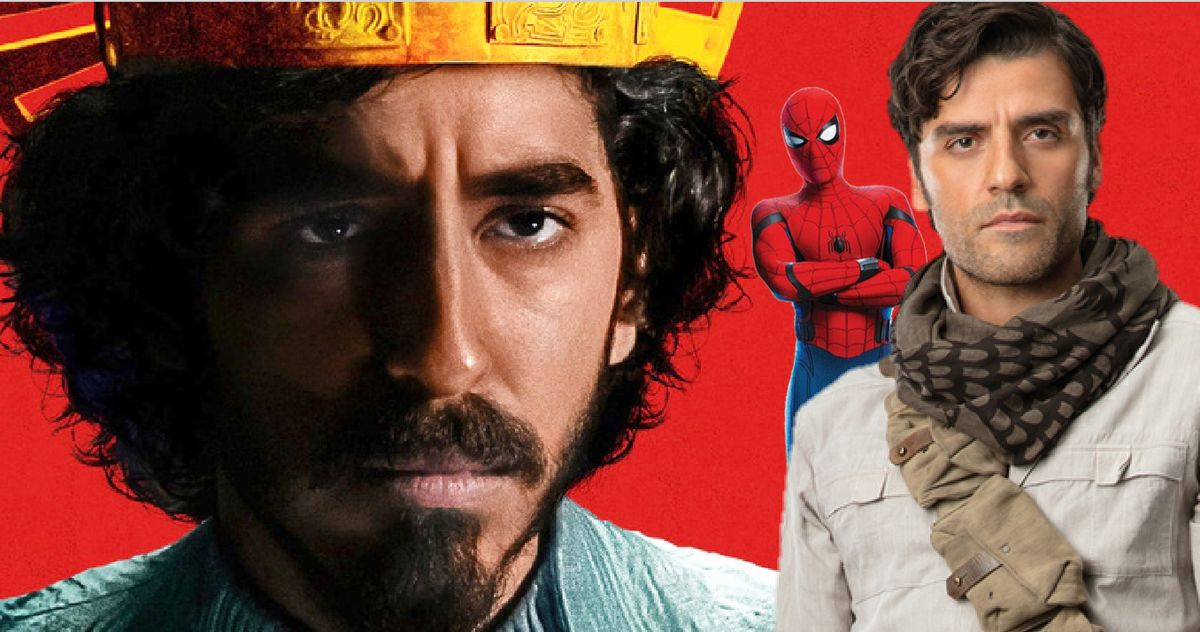 Dev Patel Seems to be Again at Failed Star Wars Audition, Is not Against Doing a Superhero Film