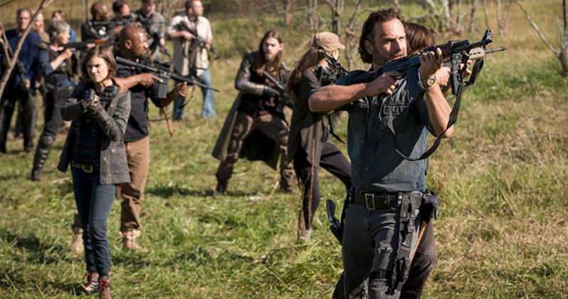 The Walking Dead Season 8 Finale Recap & Review
