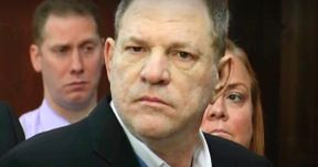 Harvey Weinstein Indicted on Multiple Rape and Sex Crime Charges