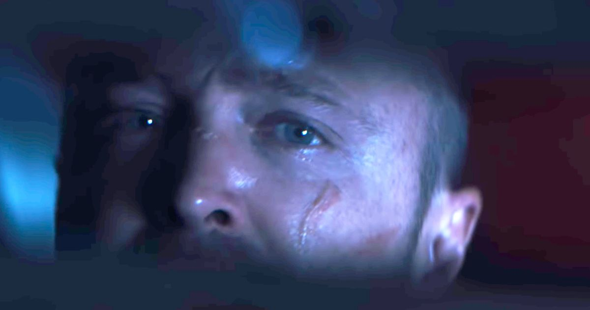 El Camino: A Breaking Bad Movie Trailer #2 Drops, Jesse Pinkman Is on the Run