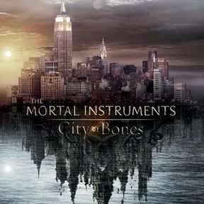 the mortal instruments 5 pdf